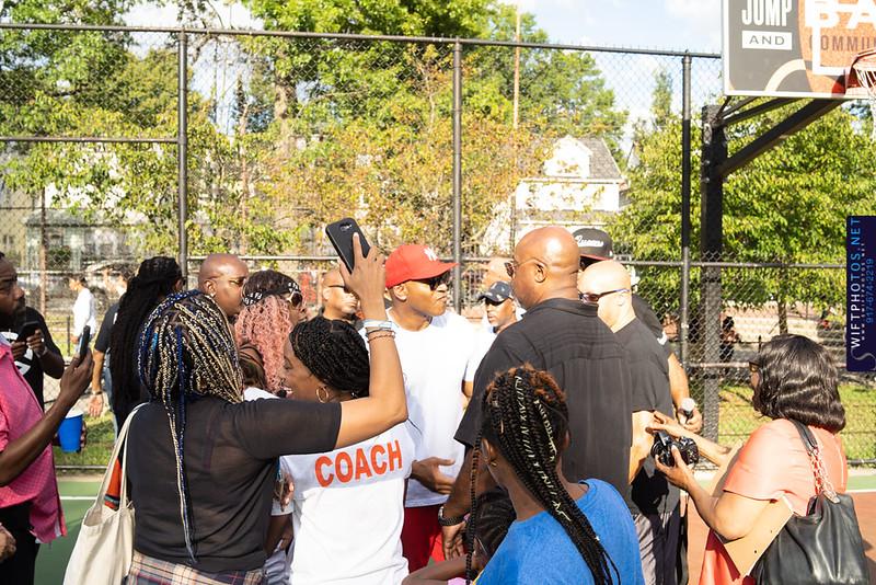 LL Cool J Jump & Ball Championship Games 2019 (8.24.19)