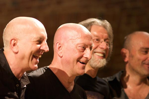 Concerto Locanda delle Fate - Asti 17 luglio 2010