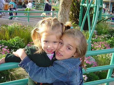 DisneyLand Ca Adv 2005