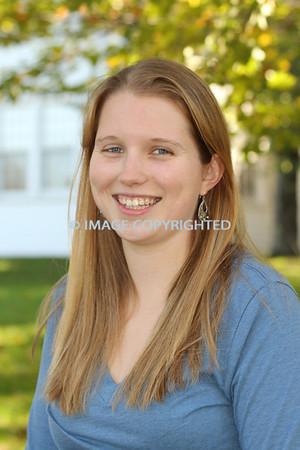 Morgan's Senior Photos