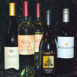 2010-08-29 5th Annual Wine Tasting