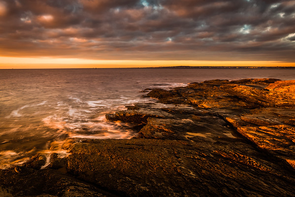 2016 sunrise / sunset