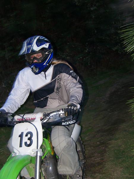 08-02-26 Riding at Gabe's