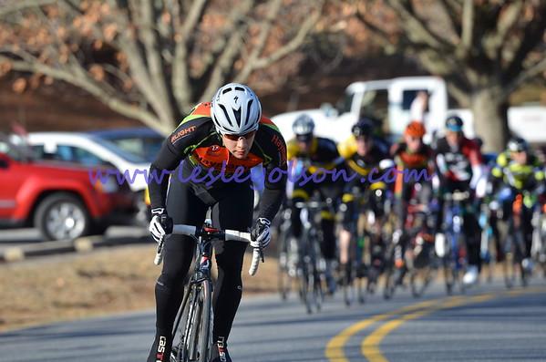2015 Road Races
