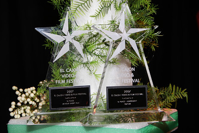 El Cajon Video and Film Festival