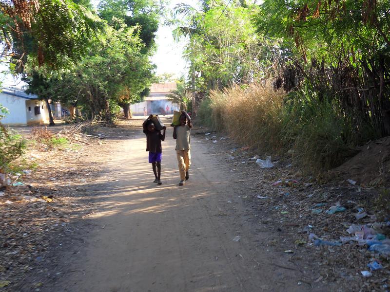 Tour in moto Madagascar