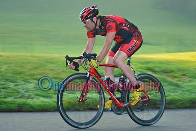 Lucarelli & Castaldi Cup race 6/18/11