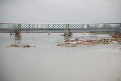 La Loire à Sully