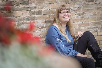 Sarah Vandersee Class of 2020