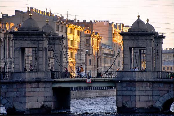 St. Petersburg 2019