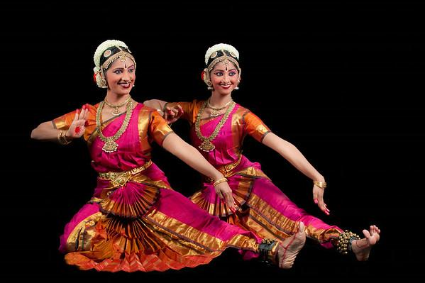 Aneetha & Arnika