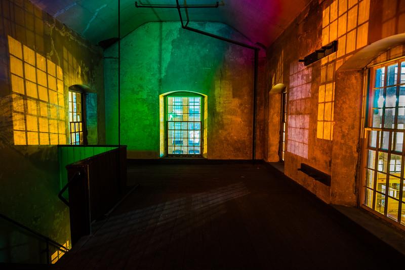 Spectrum Room