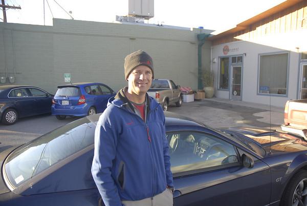 Snow Travel School January 17, 2009
