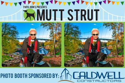 2018 Mutt Strut