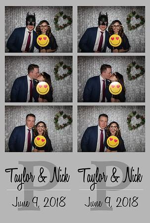 Taylor & Nick