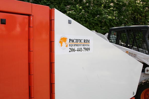 Pacific Rim June 15, 2009