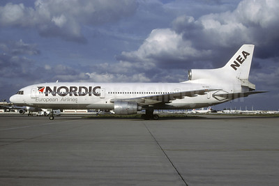 Nordic European Airlines - NEA
