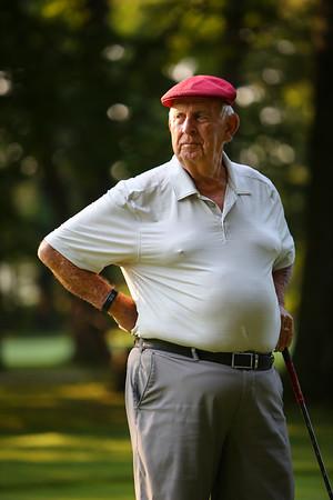 01B - Golf Tournament