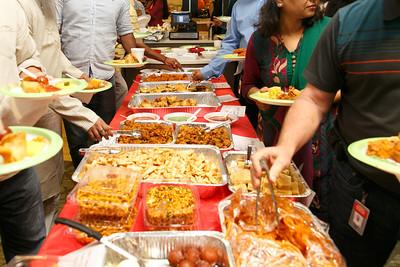 SWY Diwali Celebration - Nov2015