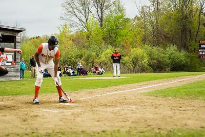Rectory Varsity Baseball