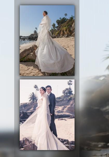 Laguna Beach Pre-Wedding