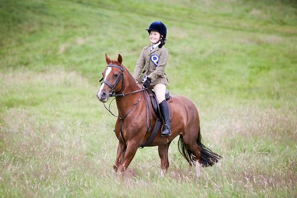 2017 Equestrian