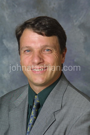 Craig Simms Portraits - June 23, 2002