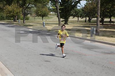 KIds Marathon 2010