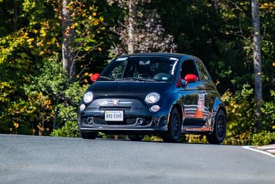 Black Fiat