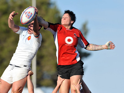 LAS VEGAS INTERNATIONAL SEVENS ALBUMS