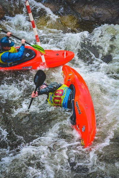 White Water, Vail 2017