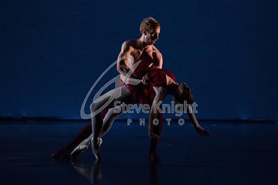 Burklyn Ballet August 3, 2012