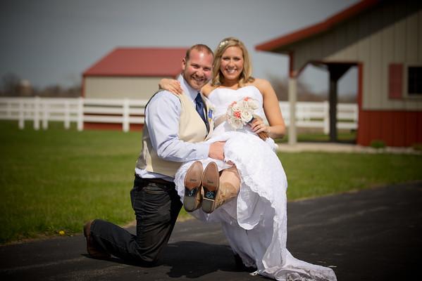 Ashley & Dan's Wedding