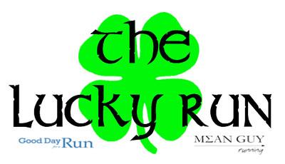 The Lucky Run 2017