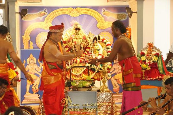Brampton Murugan Temple