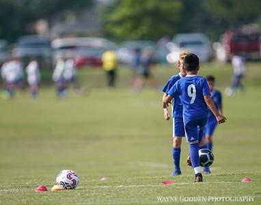 Dallas Texans Soccer Academy