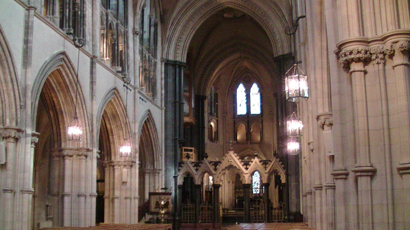 Christ Church Cathedral JVC Photo
