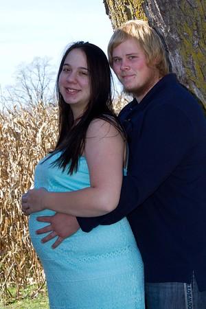 Alyssa & Dustin