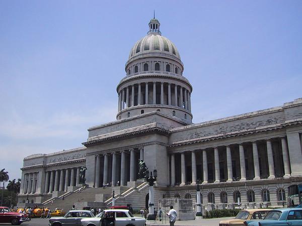 2001 Cuba
