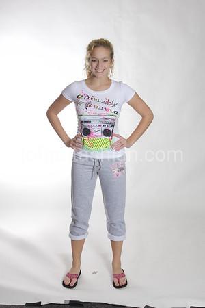 Eblens - Clothing Advertising Photos - October 26, 2007