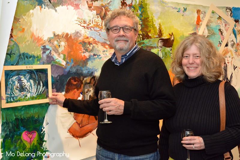 Chris Darrouzet and Barbara Klare.jpg