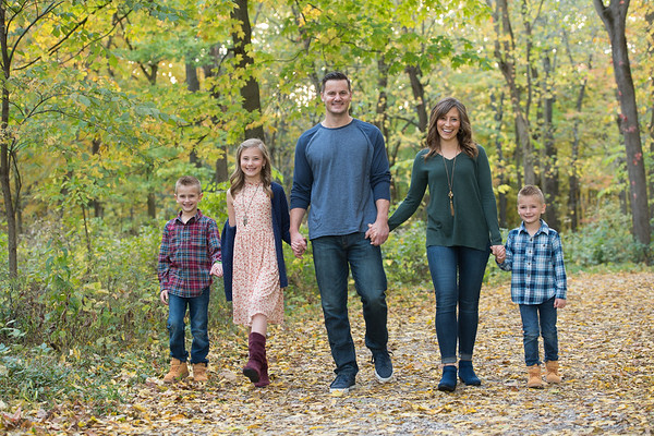Coil Family
