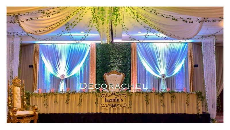 Picture Perfect Decorachel