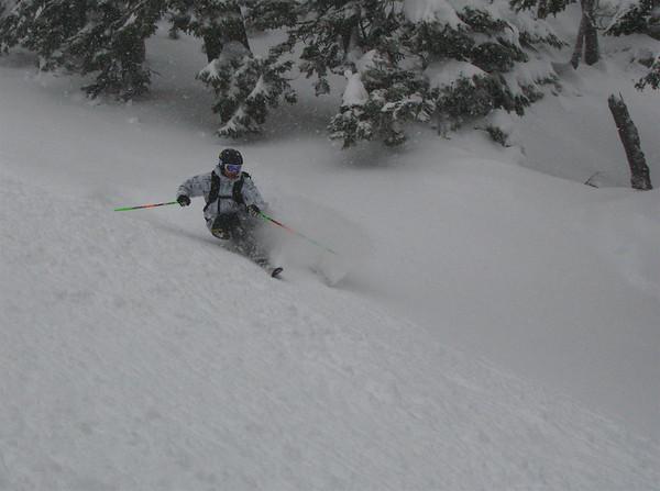 Skiattle Weekend