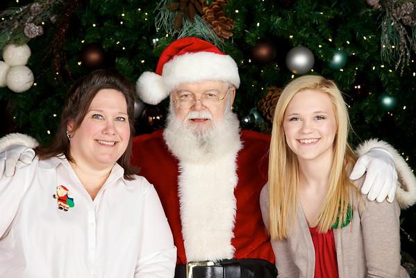 Sotheby's Santa Event 2-3 PM