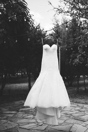 Taylor and Austin | Wedding