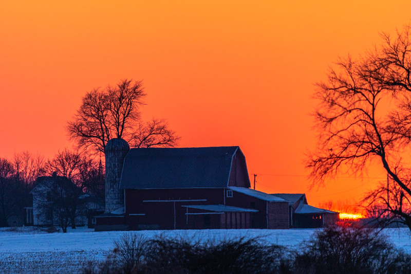 sunset over the Webber's barn 2-16-20-21.jpg
