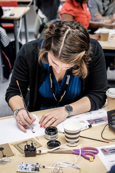TDW16 Workshop: Drawing Digital