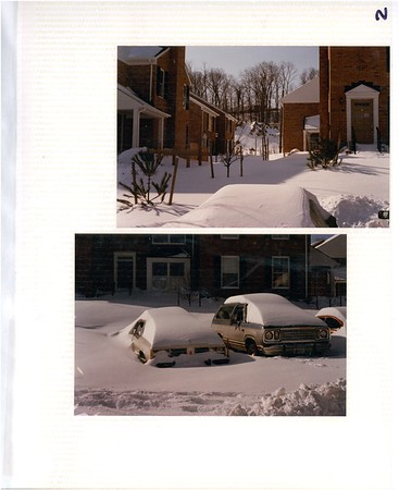 2 to 3-1983 Snow, MASH Finale, Nagayama's