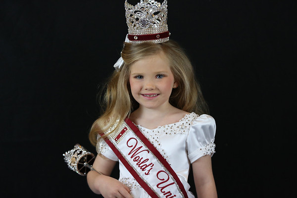 Our Little Miss State Pageant (Sunday #1)